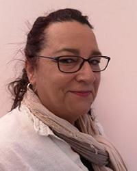 Antonia DURAND