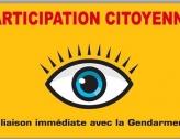 """Réunion annuelle """"Participation citoyenne"""""""